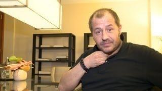 Willi Herren weiß: Dieter Wollny ist ein Arschloch
