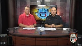 COACH'S SHOW Union v Mustang 2018
