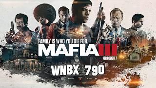 Mafia 3 WNBX 790 Radio WITH NEWSBREAKES ADVERTISING