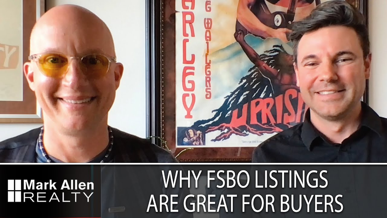 How Buyers Can Win With FSBO Listings