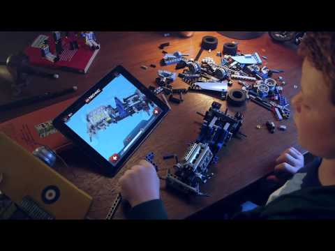 Lego Building Instructions App Official Brickset Forum