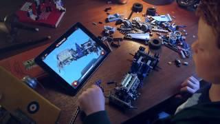 Digital Building Instructions - LEGO TECHNIC