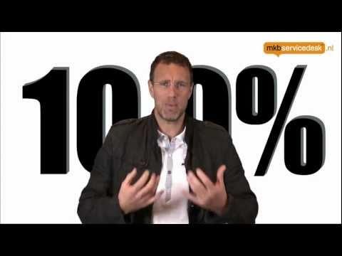 Vijf tips om te groeien van ondernemer
