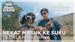 Eps 9 - NEKAT Masuk Suku Pedalaman Papua