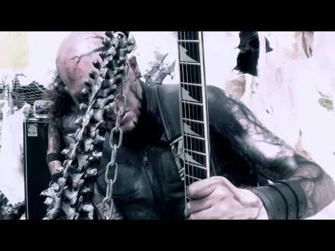 "Otargos - ""Worship Industrialized"" Season Of Mist Records"