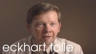 The End of Suffering – Eckhart Tolle