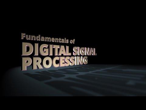 Fundamentals of Digital Signal Processing (Part 1)