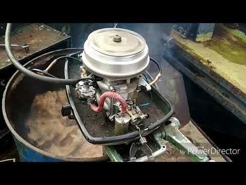 Ветерок 12 замена кулачкового зажигания на модули от мотокосы