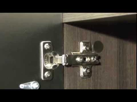 comment regler les charnieres ikea la r ponse est sur. Black Bedroom Furniture Sets. Home Design Ideas