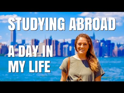 USAC Florianópolis, Brazil student video