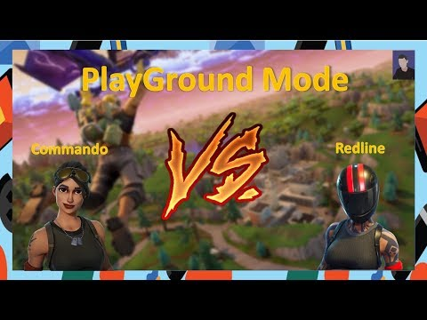 EyJackYouLate Vs DepressionOnFoot Gameplay PlayGround Mode | PC