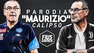 """MAURIZIO""   [PARODIA CALIPSO] FIUS GAMER (prod. Steve)"