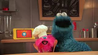 Sesame Street: Cookie Monster's Foodie Truck- Brussels Sprouts