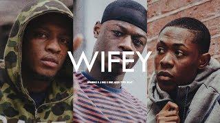 """Swarmz x J Hus x One Acen Type Beat """"Wifey""""   UK Afroswing Instrumental 2018"""