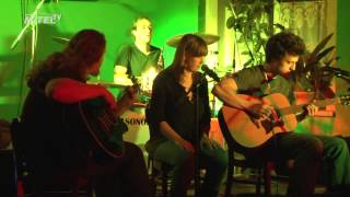 Video Hostování na tradičním vánočním koncertu v Mimoni