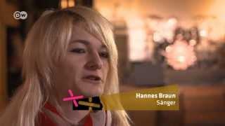 Kissin' Dynamite - Rock-Nachwuchs aus Schwaben | PopXport