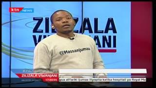 Zilizala Viwanjani: Betway Kenya yateuwa wachezaji wawili kushiriki mazoezi na timu ya West Ham