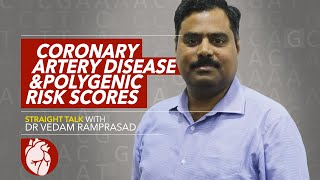 Straight Talk with Dr Vedam Ramprasad, CEO, Medgenome | Future Medicine