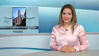 Szentendre MA / TV Szentendre / 2019.01.03.