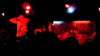 Abandon all ships intro miss may i nov 13th the moumentm tour 2010