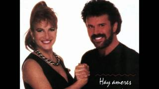 Pimpinela & Dyango - Por ese hombre