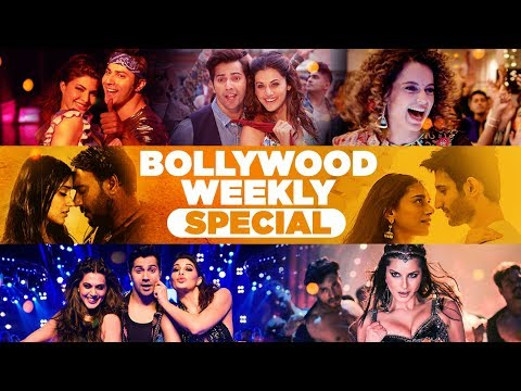 Download Bollywood Weekly Special |