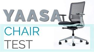 Ergonomischer Bürostuhl YAASA Chair Test - Warum ist ein guter Stuhl so wichtig?