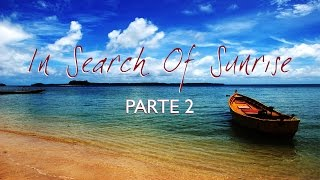 In Search of Sunrise - Tiesto (THE BEST PARTE 02)