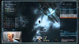 EVE Online - Manic Sings the Hits! Vol. 3