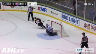AHL Plays of the Week   Oct. 23, 2019