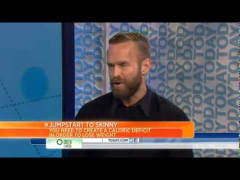 Video Bob Harper  You can lose 20 pounds in 3 weeks 240p