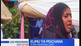 Elimu Ya Msichana yaimizwa Lamu