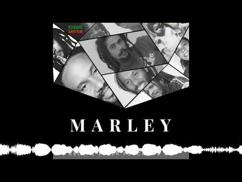 84 – Reggae Lover Podcast – Marley (BobFest 2018 Promo)