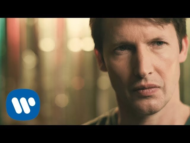 Halfway (feat. Ward Thomas)  - James Blunt