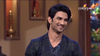 Sushant Singh Rajput Special | Comedy Nights With Kapil | Remembering Sushant Singh Rajput - Download this Video in MP3, M4A, WEBM, MP4, 3GP