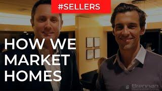 How We Market