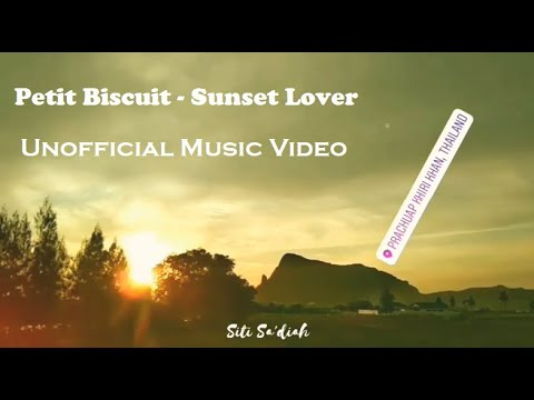 Scaricare Mp3 Mp4 Sunset Lover Petit Biscuit Gratis - Mp3ita com