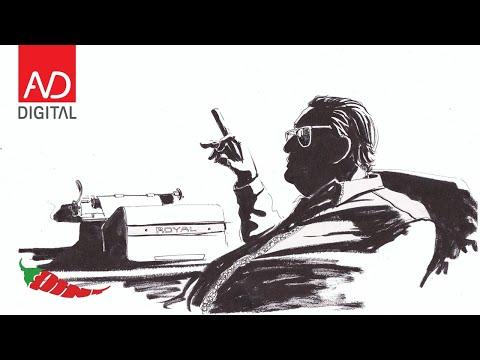 MC Kresha & Lyrical Son - Criminal Immigrant