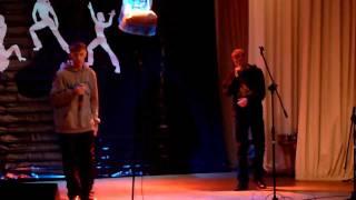 Dead Zoo - Сон (live).MOV