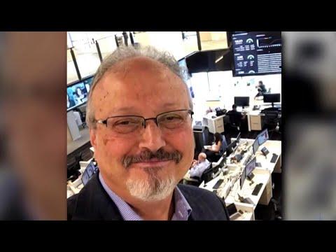 Critics Blast Saudi Arabia's Explanation Of Journalist's Death As A Cover-Up | NBC Nightly News