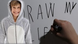Draw My Life - Leon Dejanovic
