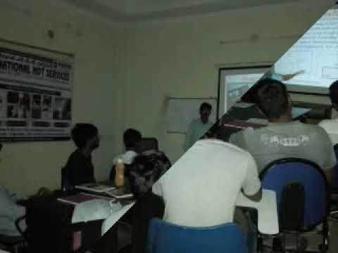 National NDT (Training & Certification) Services (NNDTS ... - YouTube