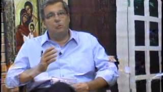 Entrevista Roberto Ricardo