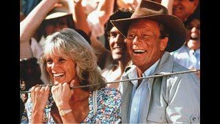 """""""Miłość na antypodach""""-Samotna matka z Los Angeles poślubia australijskiego hodowcę bydła. Gdy kobieta i jej dzieci docierają do nowego domu, dowiaduje się o śmierci mężczyzny oraz długach, jakie zostawił…."""