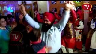 ਤੇਰੀ ਮੇਰੀ ਹੋ ਗਈ ਲੜਾਈ   Best Punjabi Jago   Bagga Entertainer Bhikhi   Chankata TV
