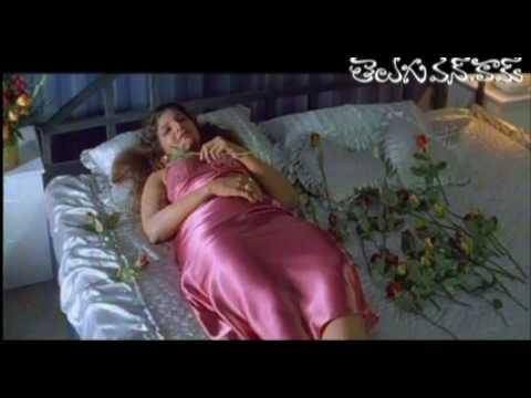 Ultimate Super scenes between Chiru and Rambha