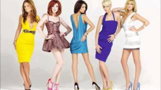 Girls Aloud Live In The Country (Official Instrumental)