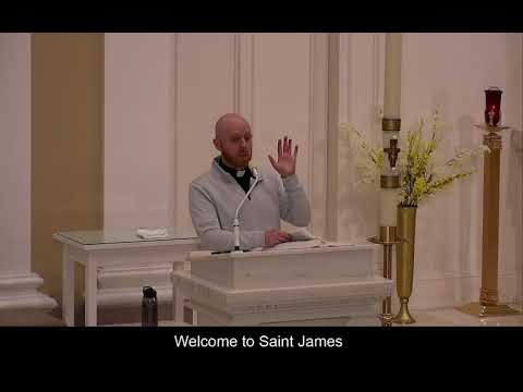 Fr. Ryan - Passioning S1E3