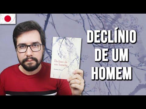 DECLÍNIO DE UM HOMEM, de Osamu Dazai - Resenha | Japão Para Viver #5