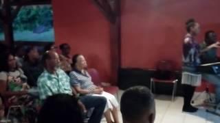 Extrait du 3ème jour - Martinique (24/09/16)